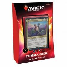 Commander: Ikoria (Timeless Wisdom)