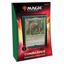 Commander: Ikoria (Enhanced Evolution)