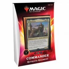 Commander: Ikoria (Ruthless Regiment)