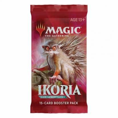 Booster - Ikoria: Lair of Behemoths