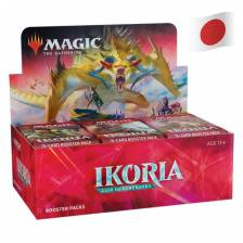 Booster Box - Ikoria: Lair of Behemoths (jap)