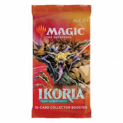 Booster (Collector) - Ikoria: Lair of Behemoths