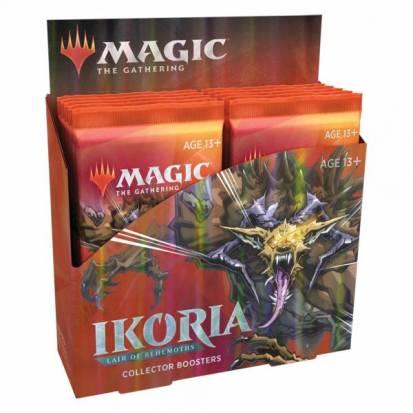 Booster Box (Collector) - Ikoria: Lair of Behemoths