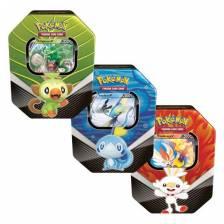 Pokemon TCG: Galar Partners Tins (Spring Tin 2020)