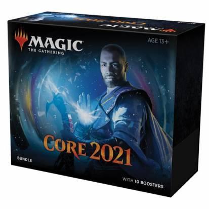 Bundle - Core Set 2021