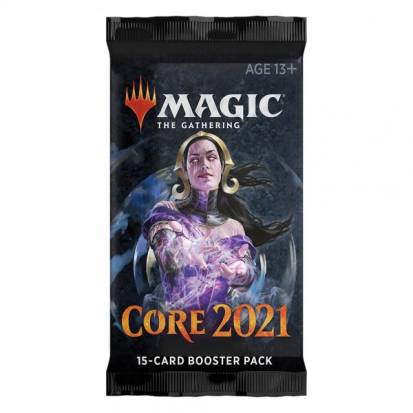 Booster - Core Set 2021