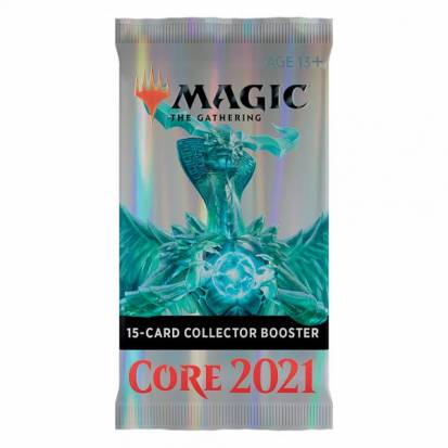 Booster (Collector) - Core Set 2021