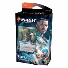 Planeswalker Deck - Core Set 2021 #2 (Teferi)