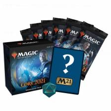PreRelease - Core Set 2021