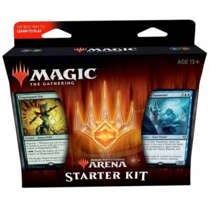 Arena Starter Kit - Core Set 2021