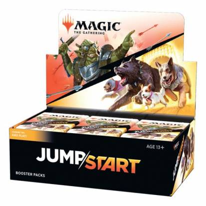Booster Box - Jumpstart