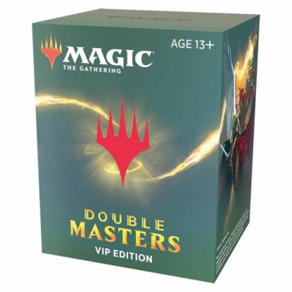 Booster (VIP) - Double Masters