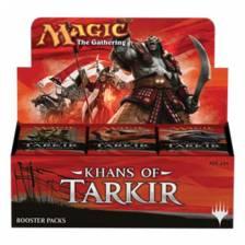 Booster Box - Khans of Tarkir