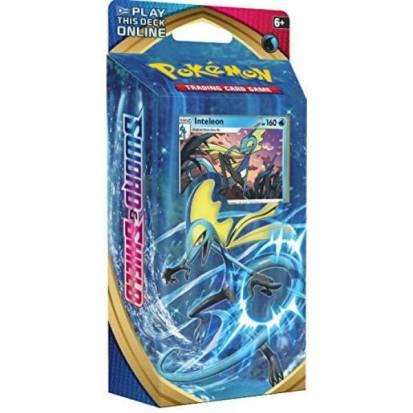 Pokemon TCG Theme Deck: Sword & Shield