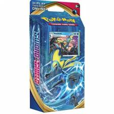 Pokemon TCG Theme Deck: Sword & Shield (Inteleon)