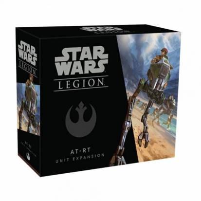 Star Wars: Legion – AT-RT Unit Expansion