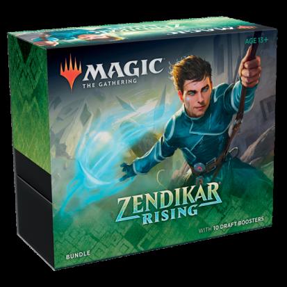 Bundle - Zendikar Rising