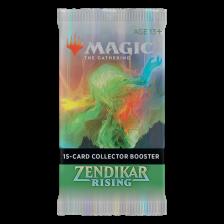 Booster (Collector) - Zendikar Rising