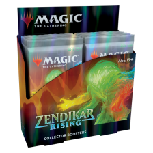 Booster Box (Collector) - Zendikar Rising
