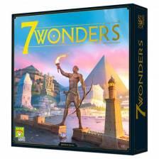 7 Wonders (Second Edition) - Baltic