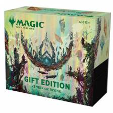 Bundle (Gift) - Zendikar Rising