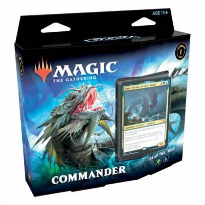 Commander - Commander Legends (Reap the Tides)
