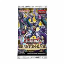 YuGiOh! Booster Box - Phantom Rage
