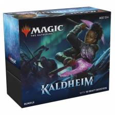 Bundle - Kaldheim