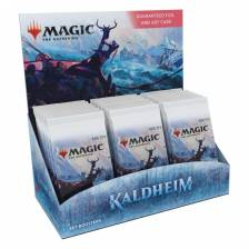 Booster Box (Set) - Kaldheim