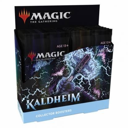 Booster Box (Collector) - Kaldheim