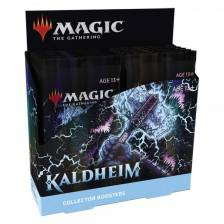 Booster Box (Collector) - Kaldheim