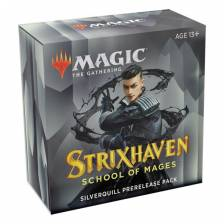 PreRelease Pack - Strixhaven (Silverquill)