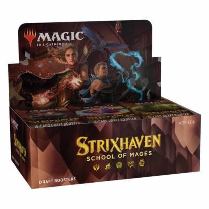 Booster Box (Draft) - Strixhaven