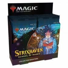 Booster Box (Collector) - Strixhaven