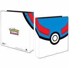 UP - 2' Album - Pokemon - Great Ball