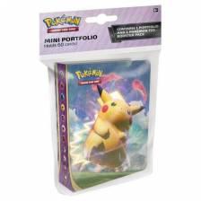 Pokemon - Mini Binder (Vivid Voltage booster)