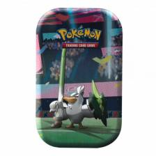 Pokemon - Galar Mini Tin (Sir Fetched)