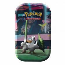 Pokemon - Galar Mini Tin (Sir Fetched)