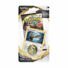 Pokemon - Rebel Clash Checklane Blister Pack - Noctowl