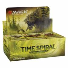 Booster Box - Time Spiral Remastered