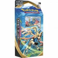 Pokemon TCG: Sword & Shield - Rebel Clash Theme Deck (Zacian)