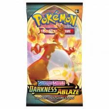 Pokemon - Sword & Shield - Darkness Ablaze Booster