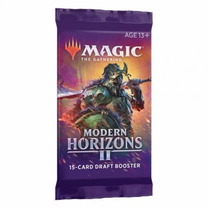 Booster (Draft) - Modern Horizons 2