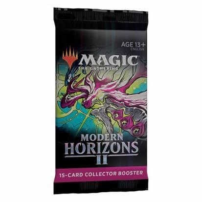 Booster (Collector) - Modern Horizons 2
