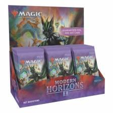 Booster Box (Set) - Modern Horizons 2