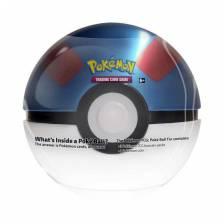 Pokemon -  Pokeball Tin (Blue)