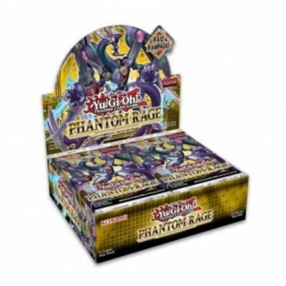 Booster Box - Phantom Rage