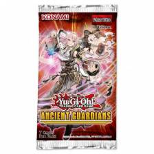 YGO - Ancient Guardians - Special Booster