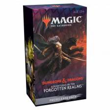 Prerelease Pack - Adventures in the Forgotten Realms