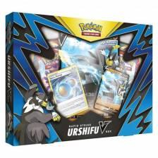 Pokemon - URSHIFU Battle Styles V Box (Blue)